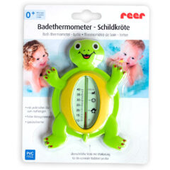 Water-thermometer