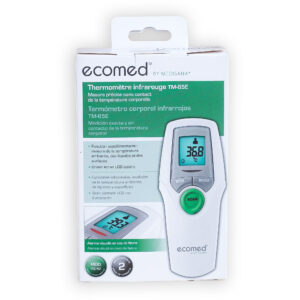 Infra-red-contactless-thermometer
